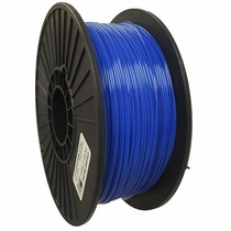Crystal Series PETG - 3D Filament - 2.85mm - Translucent Blue - 1KG