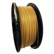 Dragons Metallic PLA - All That Giltters Gold 2.85mm - 1kg