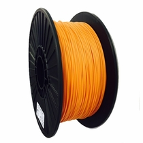 Raptor Series PLA - High Performance 3D Filament - HD Vivid Orange  -  1.75mm  -  1KG