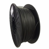 Raptor Series PLA - High Performance 3D Filament - True Black  -  1.75mm  -  1KG