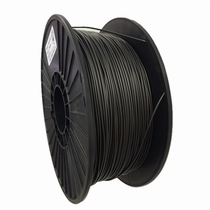 Raptor Series PLA - High Performance 3D Filament - True Black  -  2.85mm  -  1KG