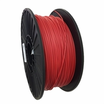 Raptor Series PLA - High Performance 3D Filament - Vivid Red  -  1.75mm  -  1KG