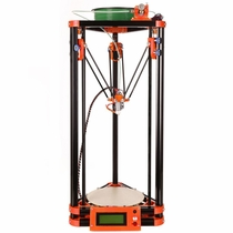 Mini Kossel 3D Printer Kit