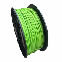 Maker Series ABS - 3D Filament - 2.85mm - Nuclear Green 1kg