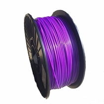 Maker Series ABS - 3D Filament - 2.85mm - Royal Purple 1kg