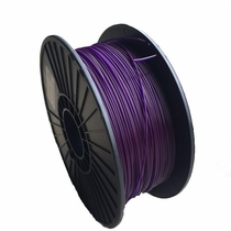 PLA Filament by Maker Filament -  1.75mm - Royal Purple 1kg