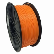 Maker Flex 3D Filament - OJ McOrange / 1kg - 2.85mm