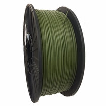 Maker Series ABS - 3D Filament - 2.85mm - Army Green 1kg