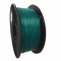 Maker Series PETG - 3D Filament - 1.75mm - Dark Green (translucent) 1kg