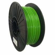 Maker Series PETG - 3D Filament - 1.75mm - HD Green Glass 1kg