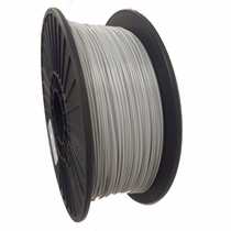 Maker Series PETG - 3D Filament - 1.75mm - HD Sassy Silver 1kg