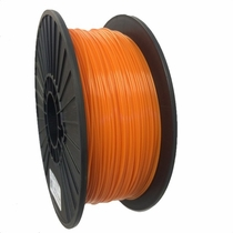 Maker Series PETG - 3D Filament - 1.75mm - HD True Orange 1kg