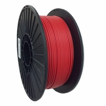 Maker Series PETG - 3D Filament - 2.85mm - HD Red Glass 1kg