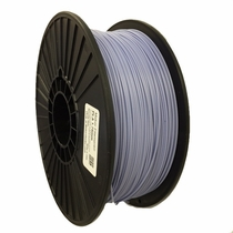 PLA Filament by Maker Filament -  1.75mm - Serenity (Blue) 1kg
