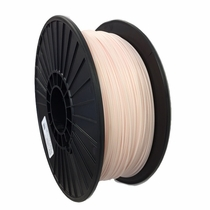PLA Filament by Maker Filament -  1.75mm - Rose Quartz 1kg
