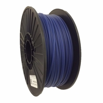 PLA Filament by Maker Filament - 1.75mm - WhoBlu (Navy Blue) 1kg