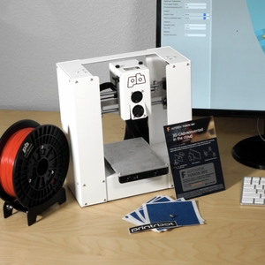 Printrbot Play 3D Printer + 4kg of FREE Maker Filament