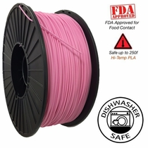 Raptor Series PLA - High Performance 3D Filament- Pinky & The Brain -  1.75mm - 1KG