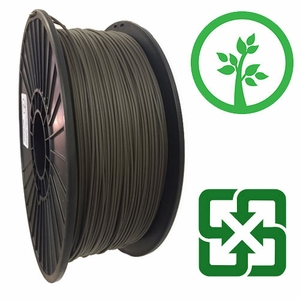 ReClaimed PETG Filament 1kg - 1.75mm Recycled Color + 1 Tree Planted