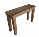 "Alder and Tweed Calistoga 48"" Console Table"