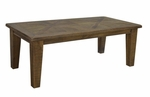 Alder and Tweed Calistoga Dining Table