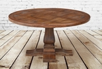 Alder and Tweed Napa Round Table