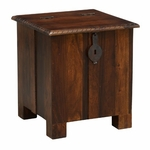 Anya Storage End Table