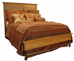 Calistoga Bed - King