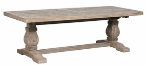Classic Home Caleb Dining Table