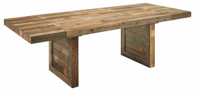 Classic Home Omni Extension Dining Table