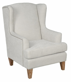 Classic Home Rustic Bradford Arm Chair