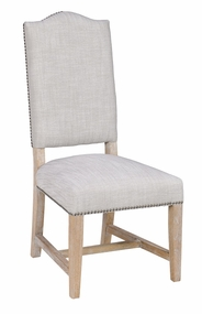 Classic Home Rustic Carter Dining Chair