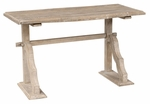 Classic Home Rustic Cyprus Desk