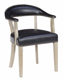 Classic Home Rustic Goldwyn Arm Chair