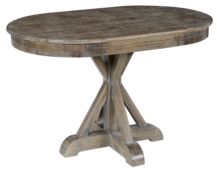 Classic Home Rustic Maxwell Oval Dining Table : classic home rustic maxwell oval dining table 2 from rusticfurniture.com size 691 x 544 jpeg 102kB
