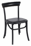 Classic Home Rustic Zachary Dining Chair