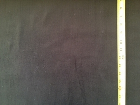 Corduroy Green Fabric