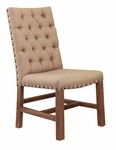 Costa Upholstered Dining Chair