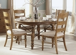 Lake House Round Dining Table
