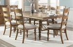 Lake House Trestle Dining Table