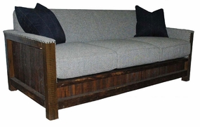 Old Hickory Urban Timber Sofa