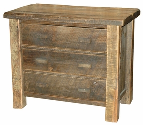 Old Hickory Reclaimed Wood Furniture