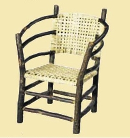 Outdoor Andrew Jackson Chair