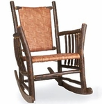 Outdoor Highlands Rocker