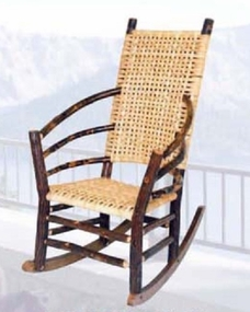 Outdoor Martinsville Rocker