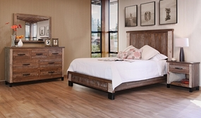 Rustic Aspen Collection