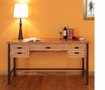 Rustic Lodge Desk