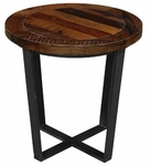 Westwood Round End Table