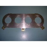 Baseplate, ZZR 1200