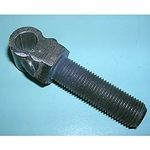 Clevis, Support rod